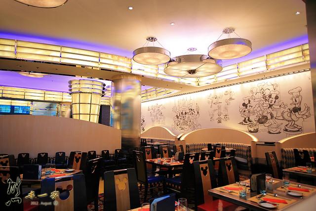 香港親子家庭住宿|迪士尼好萊塢酒店