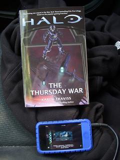 HaloThursdayWarTraviss