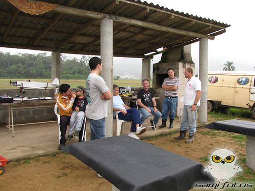 Carreteiro e Vôos no CAAB-06 e 07/10/2012 8060841874_dbf71da735