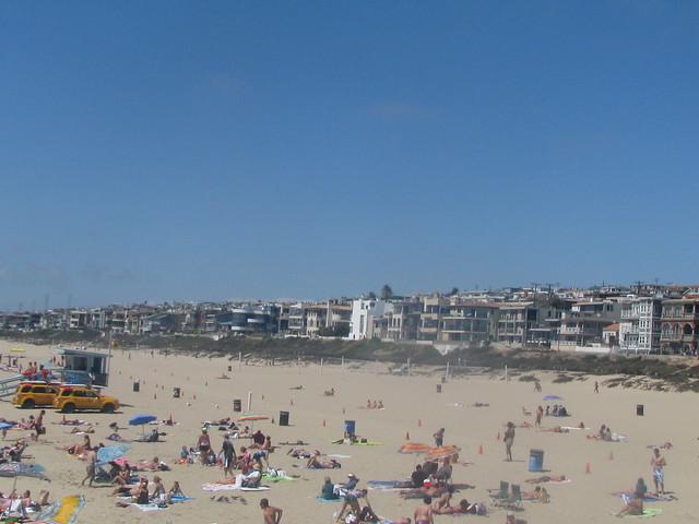 Beach Cities Movies
