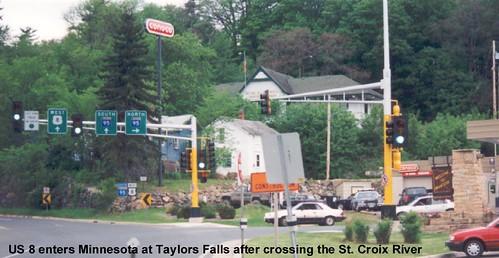 Taylors Falls MN
