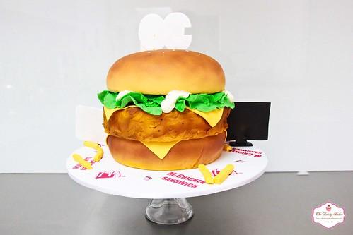 McChicken Cake-13