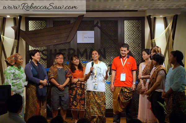 Theme Dinner & Prize giving Ceremony - malaysia tourism hunt 2012-004
