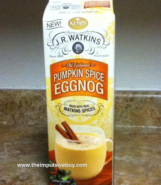 Pumpkin Spice Eggnog   Explore theimpulsivebuy's photos on F ...