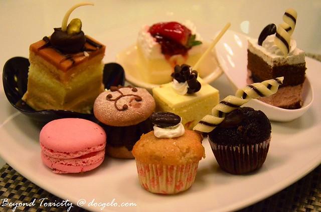 desserts g cafe g hotel penang 1