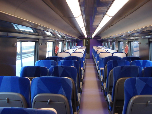 MISC | New trains around the world (Photo Thread) - Page 4 ...
