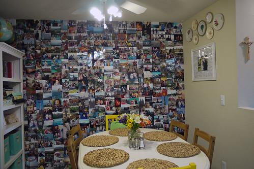 Dining Room Oct. 2012