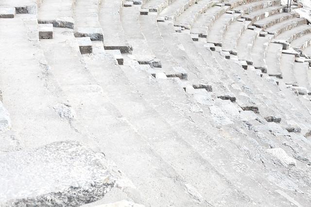arena, ephesus, selcuk