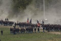 people, soldier, infantry, military, troop,