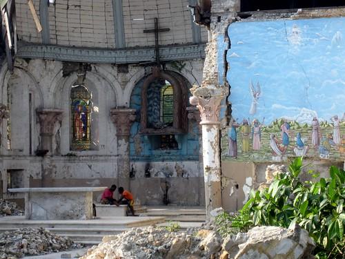 Haiti Weekend 046