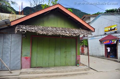 Rizal Street, El Nido, Palawan