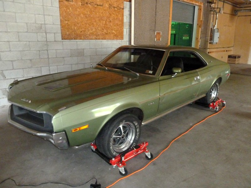 1970 Javelin Sst For Germany The Amc Forum Page 1