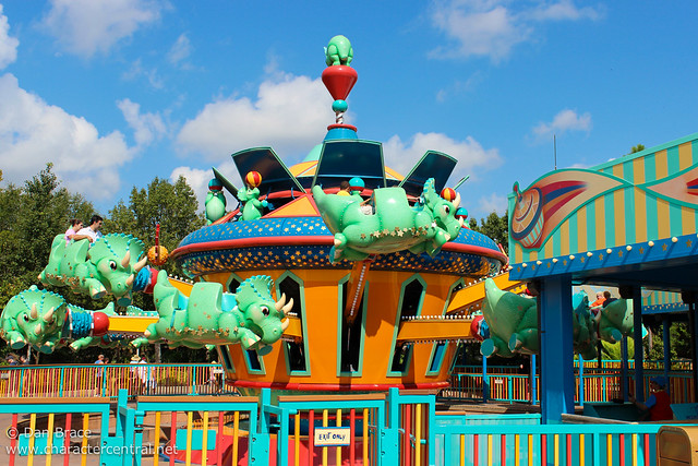 Is It Safe To Travel To Orlando Florida September