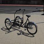 Triciclos Christiania