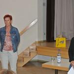 Pflegestärkungsgesetz III. Zu Gast bei der SPD Eckartshausen