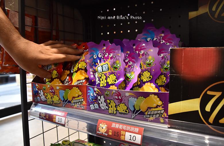 台中獅賣特即期良品進口零食餅乾泡麵28