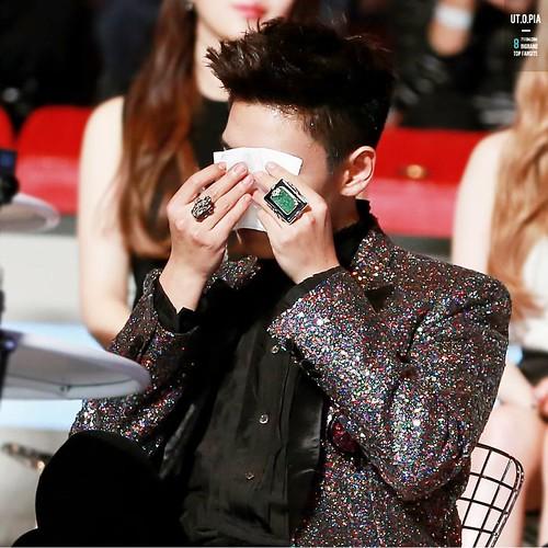 HQs BIGBANG MAMA 2015 2015-12-02 (12)