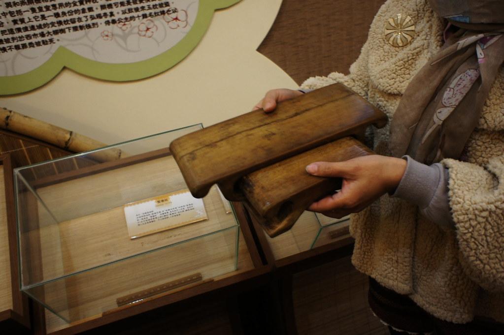 竹山彩棉居寢飾文化館 (15)