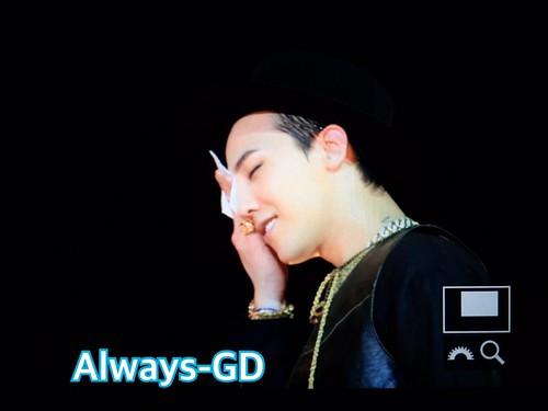 G-Dragon - V.I.P GATHERING in Harbin - 21mar2015 - Always GD - 04