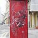 Christian Guémy aka C215 street art by mahtieuc
