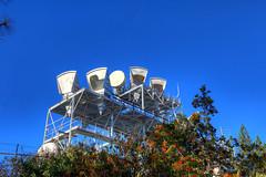 Wolf Creek - Abandoned Microwave Radio-Relay Skyway