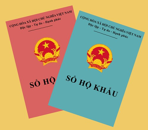 dịch thuật công chứng sổ hộ khẩu lấy ngay tại Hà Nội