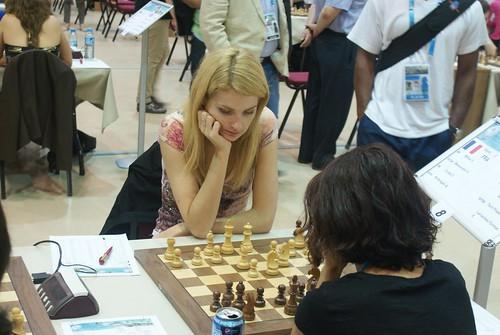 Sophie Millet (FRA)