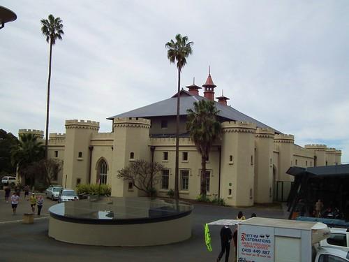 Conservatorium of Music - Sydney, NSW
