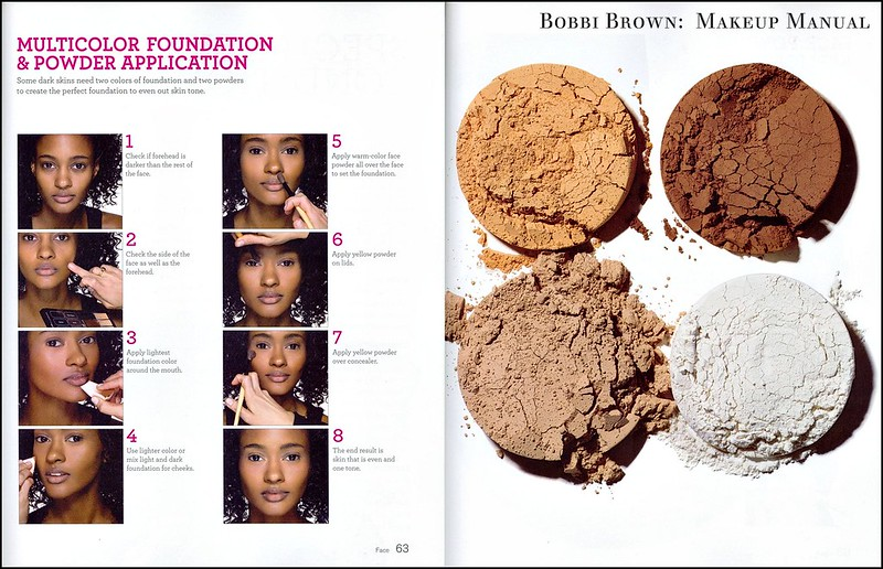 Bobbi Brown MakeupManual_07