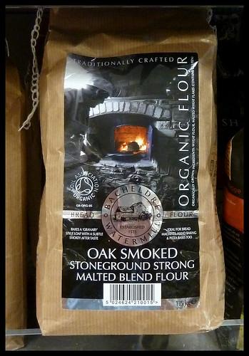 Smoky Flour