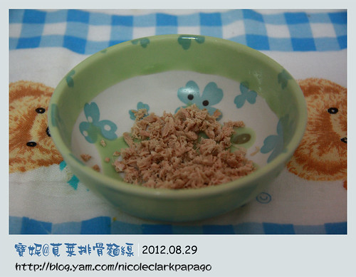 莧菜排骨麵線6