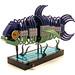 Fish by Legohaulic