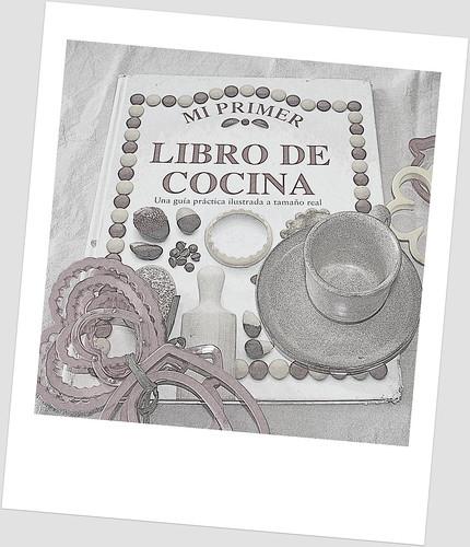 Mi primer libro de cocina II