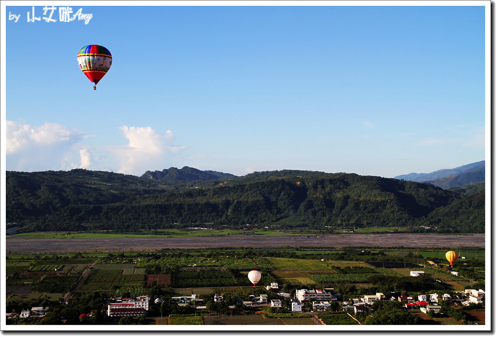 台東鹿野熱氣球嘉年華IMG_3178