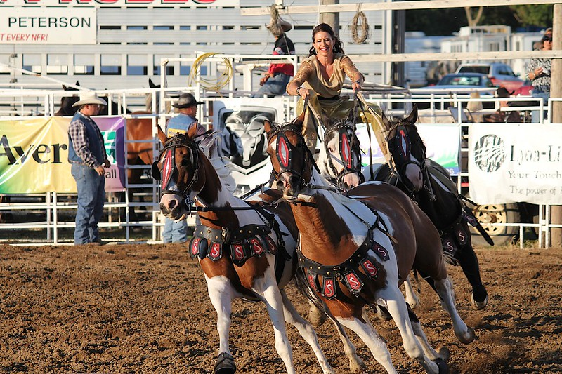 At a smalltown rodeo (17)