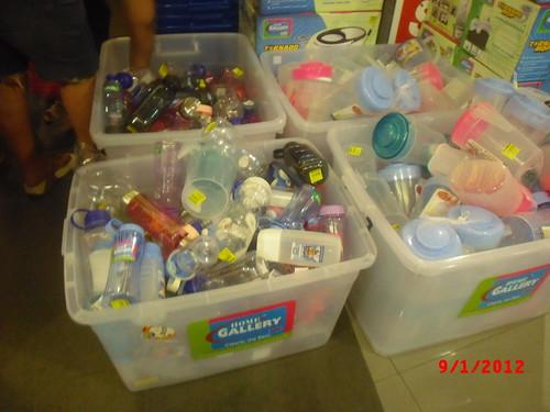 SM City Manila 3 Day Sale KNT 31