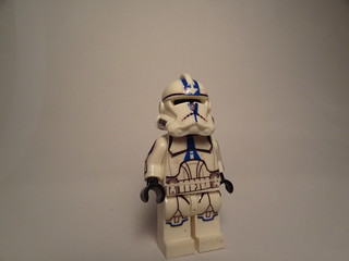 Lego Star Wars season 4 commander Appo