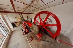 Machine à vapeur Weyher  Richemond - Photo of Ernemont-la-Villette