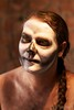 Cool Inc Suspension Aug 2012_by Lauren Barkume 14425 Facepainting in preparation