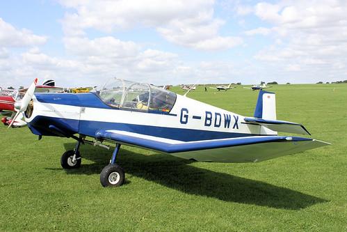 G-BDWX
