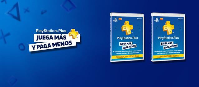 Sony anuncia una promoción de PlayStation PLUS anual al 25% de descuento 7928930524_6417be634a_z