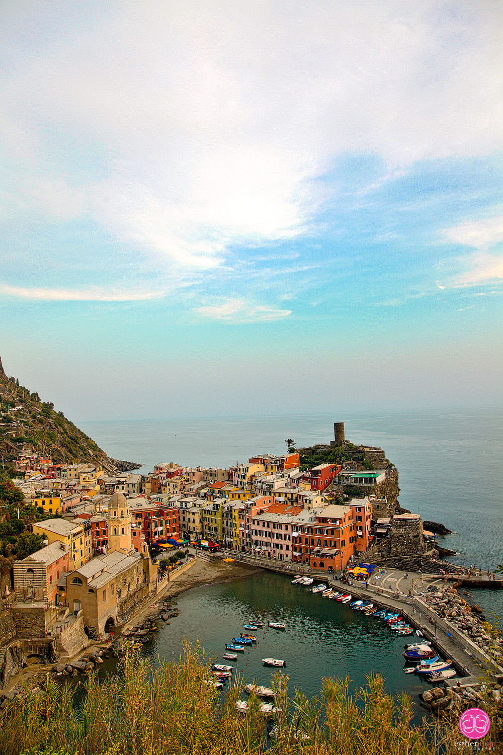 Vernazza Cinque Terre | Travel Photographer