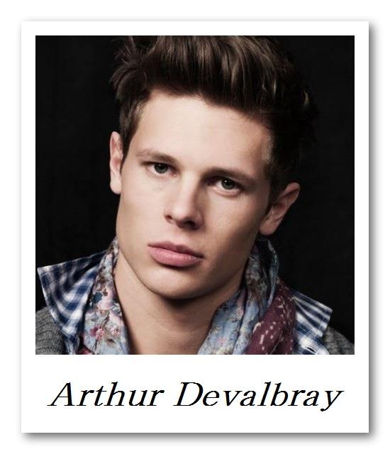 CINQ DEUX UN_Arthur Devalbray(causemyeyesareopen)