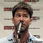 Joe Flanigan - Fan Expo Canada - Q&A-3
