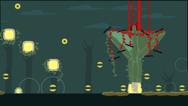 Sound Shapes: AndIToFire