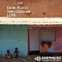 AMP MUSIC、アフリカのインディーズ音楽を、世界へ_13