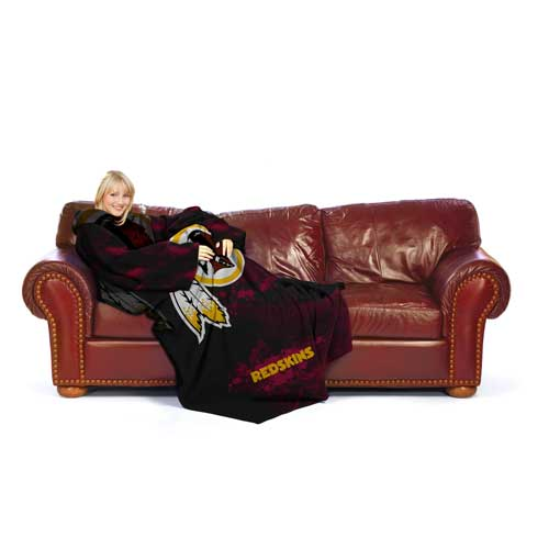 Washington Redskins Huddler Blanket