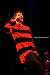 Professor Green :: Jersey Live 2012