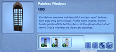 Painless Windows