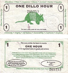Dillo Hour